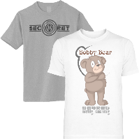 teddy bear shirts for men